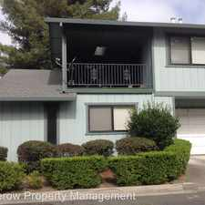 Rental info for 2232 Clay Street in the Napa area