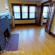 Rental info for 330 Norris Court Apt. # 7 in the Marquette area