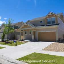 Rental info for 4745 Walden Court in the Gateway area