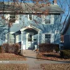Rental info for 9 S Randall Ave in the Greenbush area