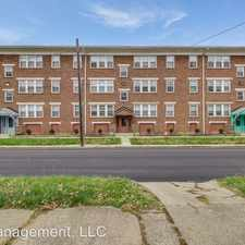 Rental info for 2529 N. Erie Street in the Northriver area