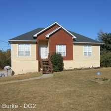 Rental info for 4811 Marianna St. N in the Hooper City area