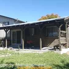 Rental info for 6529 Van Gordon Ct in the Northwest Arvada area