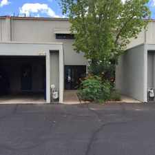 Rental info for 2751 W Anklam Unit E in the Starr Pass area