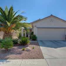 Rental info for 2515 Romanza Rd. in the Sun City Anthem area