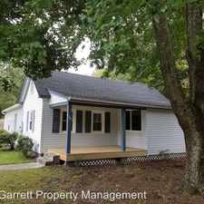 Rental info for 58 South Emmaus