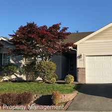 Rental info for 12815 170th St Ct E