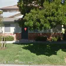 Rental info for 2122 Peppertree Way #4