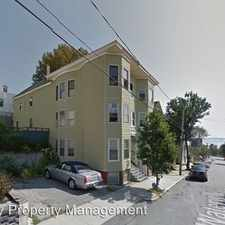 Rental info for 41 Waterville St in the Downtown area