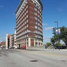 Rental info for 2107 Grand Blvd. #607 in the Crown Center area