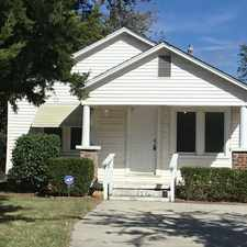 Rental info for 825 E. Eufaula Street in the Norman area