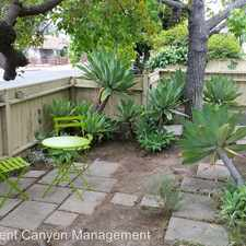 Rental info for 1607 Talmadge Street in the Greater Griffith Park area