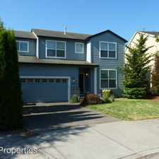 Rental info for 19472 Wild Bill Court in the Oregon City area