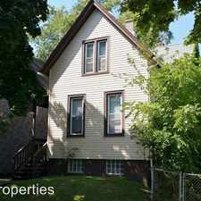 Rental info for 2613 N Booth St in the Riverwest area