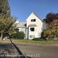 Rental info for 531 Calapooia St SW