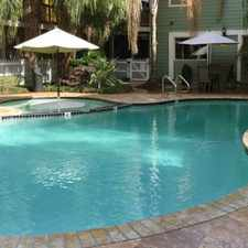 Rental info for Terraces at Metairie III