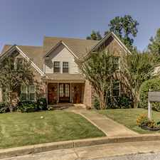 Rental info for Country Living in the City! 2525 Shillingford Drive in the Memphis area