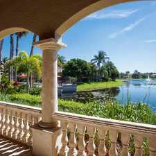 Rental info for Gables Palma Vista