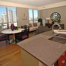 Rental info for The Penthouses at Capitol Park in the Midtown area