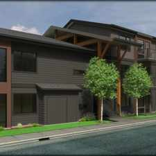 Rental info for Trio Pointe in the Camas area
