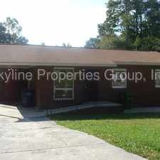 Rental info for Adorable/ Clean Ranch/ Upgraded! in the Collier Heights area