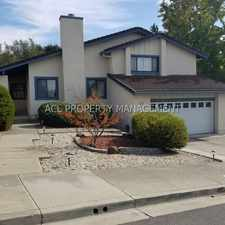 Rental info for Beautiful, Bright and Serene Hayward Hills Home in the Hayward Highland area