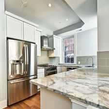 Rental info for 1929 19th Street Northwest #2 in the Dupont Circle area