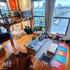 Rental info for 1220 East Pender Street #211 in the Strathcona area