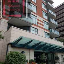Rental info for 570 Laurier Avenue West #2104 in the Somerset area