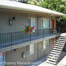Rental info for 8820 N Ivanhoe St in the Portland area
