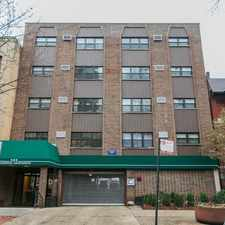 Rental info for N Geneva Terrace & W Arlington Place in the Lincoln Park area