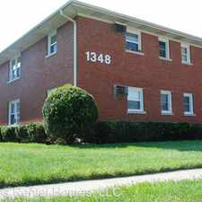Rental info for 1340 Royalty Court in the Lexington-Fayette area