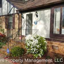 Rental info for 4 Bennington Court in the Greensboro area