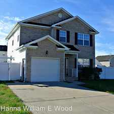 Rental info for 772 Lym Drive in the Virginia Beach area