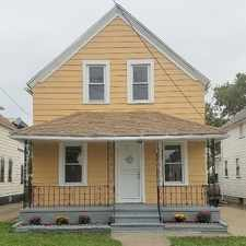 Rental info for 3402 Meyers Ave