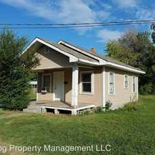 Rental info for 409 W Summit in the Ponca City area