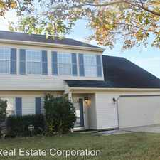 Rental info for 541 Sandy Lake Court in the Virginia Beach area