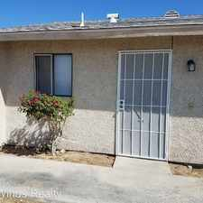 Rental info for 12850 Casa Loma Rd A in the Desert Hot Springs area