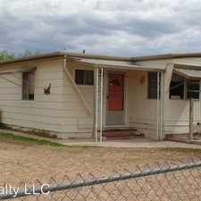 Rental info for 558 E Silverwood
