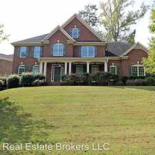 Rental info for 4837 Wildrose Ct Nw