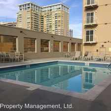 Rental info for 200 W 2nd St Apt 1405 in the Downtown area