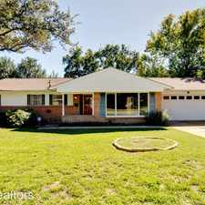 Rental info for 3557 Wosley Dr in the Wedgwood East area