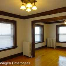Rental info for 1728 3rd Avenue South in the Stevens Square area