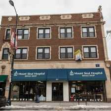 Rental info for 818 W Diversey Pkwy in the Lakeview area