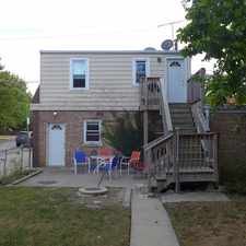 Rental info for 7401 W. Addison Ave. in the Belmont Heights area