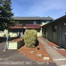 Rental info for 4249-4259 NE Sumner Street in the Cully area