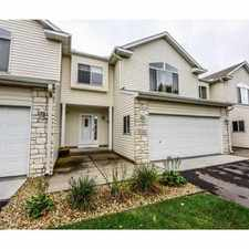 Rental info for Beautiful 2BR Townhouse in Farmington for Rent