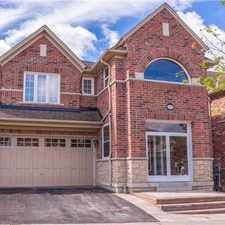 Rental info for 23 Prince of Wales Drive in the Markham area