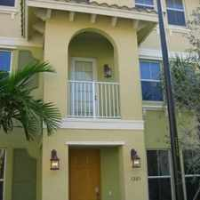 Rental info for 1285 Via Fiume