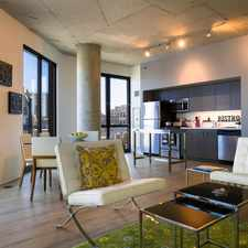 Rental info for 1611 West Division